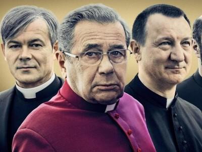 Kler - poznajcie trzech księży