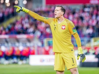 Wojciech Szczęsny zostanie w Juventusie i zarobi fortunę!