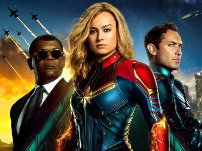 """""""Kapitan Marvel 2"""" - wiemy, kto wyreżyseruje film"""