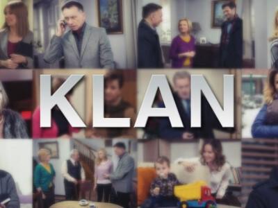 Klan - rodzinna polska telenowela