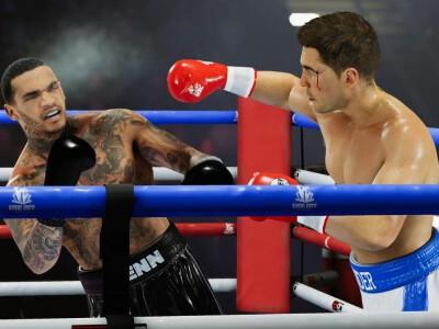 eSports Boxing Club – nadchodzi bokserska symulacja