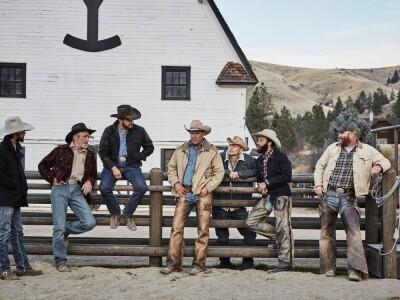 Yellowstone - walka o ukochaną ziemię