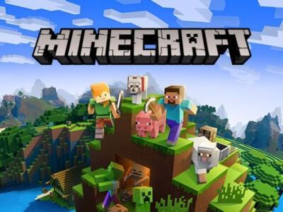 Minecraft – nadchodzi ogromna aktualizacja