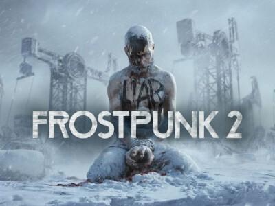 Frostpunk 2 – zapowiedziano kontynuacje polskiego hitu
