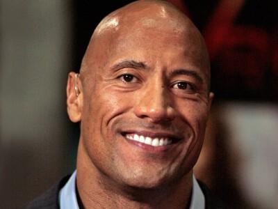 Dwayne Johnson – The Rock. Przedstawiamy najlepsze filmy z udziałem aktora