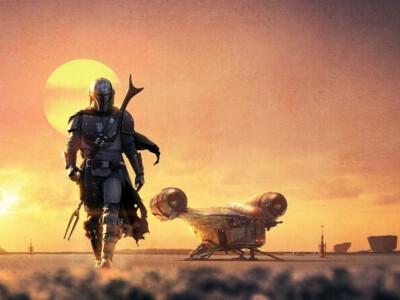 The Mandalorian - przygody samotnego rewolwerowca