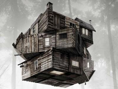 Dom w głębi lasu - horror na odludziu