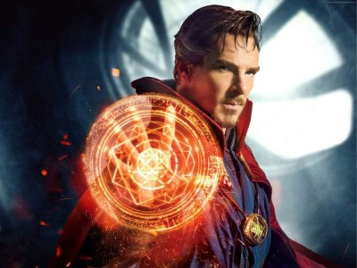 Doktor Strange – walka z siłami ciemności