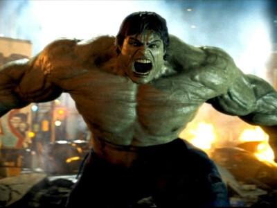 Incredible Hulk – zielony mutant w akcji