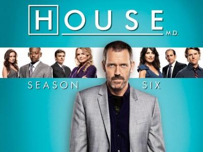 Dr House (sezon 6) – lekarz trafia na odwyk