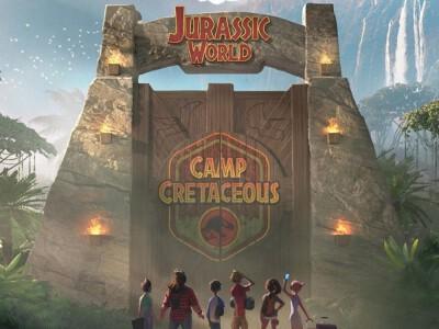 Park Jurajski: Obóz kredowy – w starciu z dinozaurami