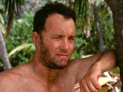 Cast Away - poza światem (2000) - jak przetrwać na bezludnej wyspie?