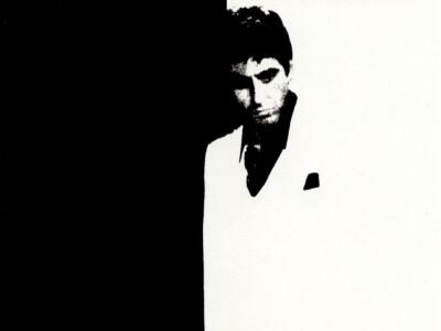 Człowiek z blizną - Al Pacino jako Tony Montana - Gdzie oglądać online?