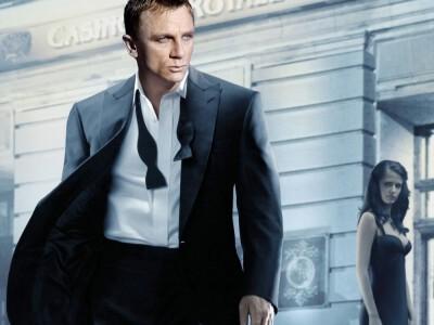 Casino Royale (2006) - powrót do korzeni agenta 007