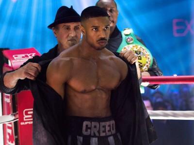 Creed II - stanąć do walki