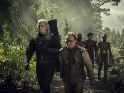Wiedźmin - jest data premiery i zwiastun 2. sezonu!