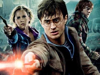 Harry Potter i Insygnia Śmierci: część II - ostatni film z Harrym Potterem