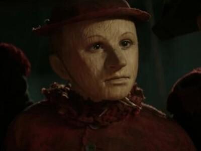 Pinokio - historia życia drewnianego chłopca