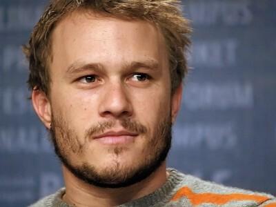 """Heath Ledger nie wystąpił na Oscarach z powodu """"Tajemnicy Brokeback Mountain"""""""