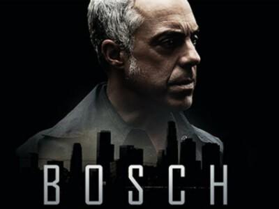 Bosch - nieustępliwy detektyw