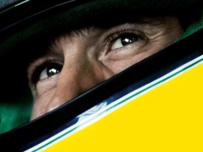 Senna – dokumentalna produkcja o Ayrtonie Senna