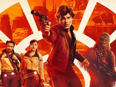 Han Solo: Gwiezdne wojny - historie - inne spojrzenie na uniwersum Star Wars