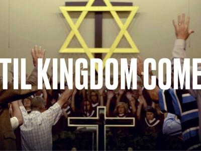 Przyjdź królestwo twoje - religia i polityka