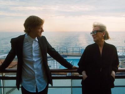 Niech gadają – nowy film z Meryl Streep już niedługo w HBO GO!