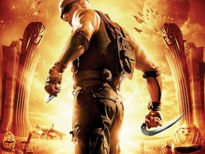 Kroniki Riddicka - banita w starcie ze złem