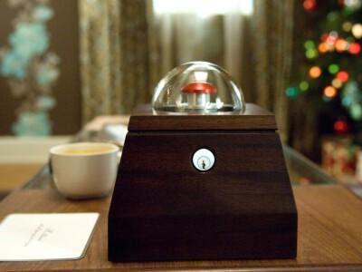 The Box. Pułapka - moralny dylemat