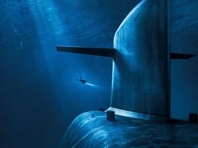 Wilcze echa - niezidentyfikowany dźwięk z głębin