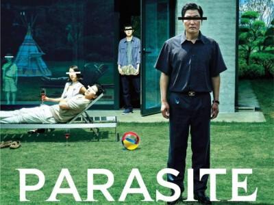 Parasite (2019) - jak zmienić swoje życie?