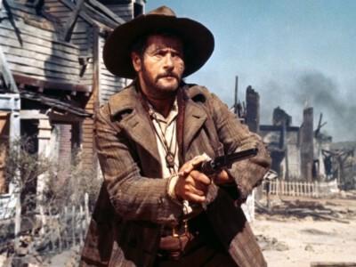 Dobry, zły i brzydki - Clint Eastwood w klasyce westernu