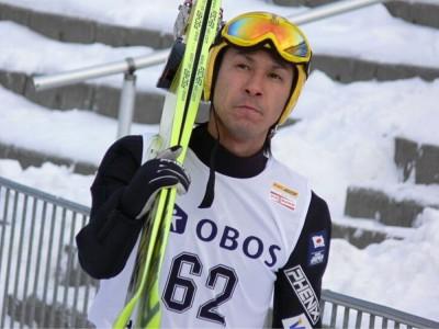 Noriaki Kasai po raz pierwszy od 25 lat opuści Turniej Czterech Skoczni!