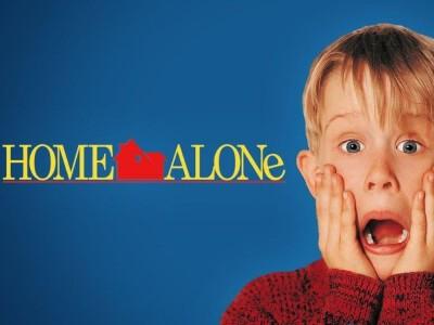 Kevin sam w domu (1990) - kultowa świąteczna komedia