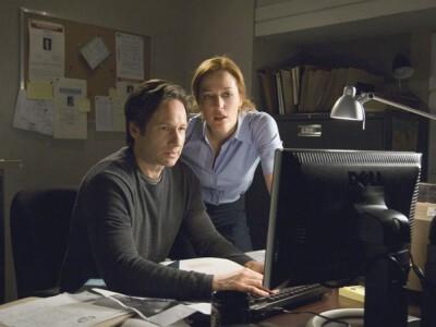 Z Archiwum X: Chcę wierzyć - odszukać agentkę