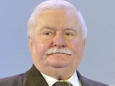 Lech Wałęsa jest w szpitalu! [FOTO]