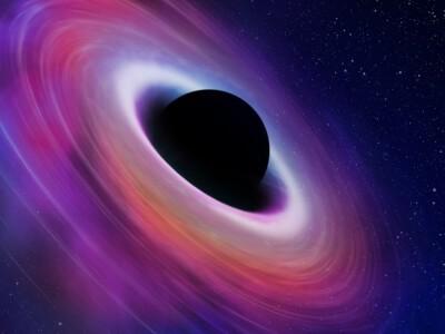NOVA: Tajemnice czarnych dziur – czy są one odpowiedzią na dręczące nas pytania?