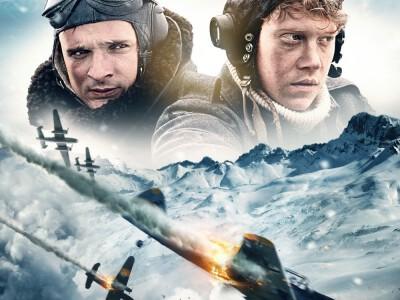 Śniegi wojny - narodziny niezwykłej przyjaźni