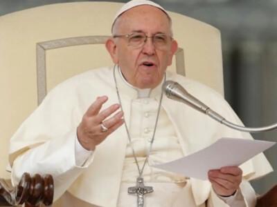Papież Franciszek podjął decyzję w sprawie celibatu