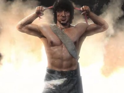 CoD: Warzone - John Rambo i John McClane trafili do gry