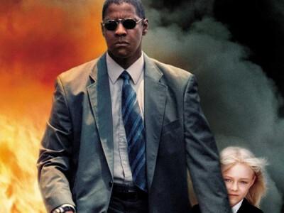 Człowiek w ogniu – Denzel Washington w filmie Tony'ego Scott'a