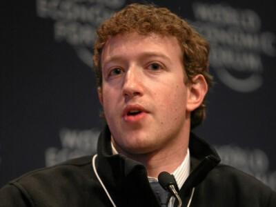 Mark Zuckerberg – twórca Facebooka. Wiek, wzrost, waga, Instagram, kariera, żona, dzieci