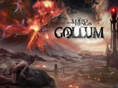 The Lord of the Rings: Gollum – zobaczyliśmy teaser tytułu