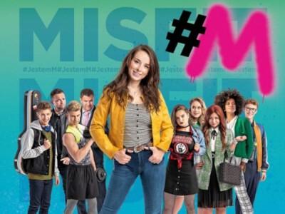 #Jestem M. Misfit - odnaleźć się w nowym miejscu