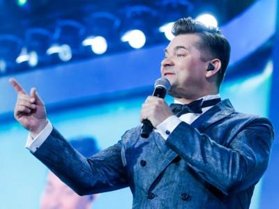 Zenon Martyniuk - król disco polo. Wiek, wzrost, waga, Instagram, żona, dzieci