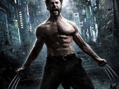 Wolverine (2013) - kino akcji z lubianym bohaterem