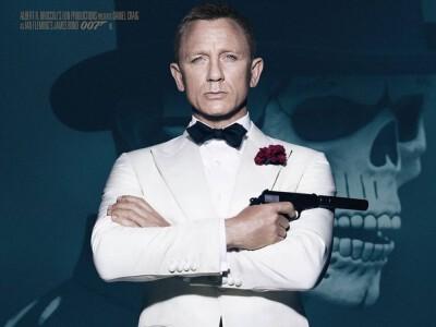 Spectre (2015) - James Bond na tropie prawdy...