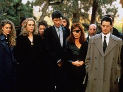 Miasteczko Twin Peaks - tajemnicza historia