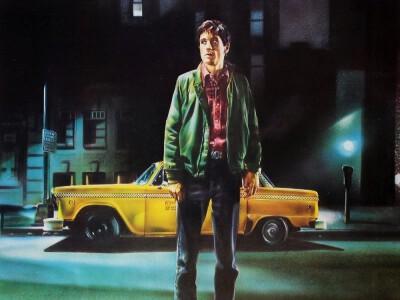 Taksówkarz – Robert de Niro w kultowym dziele Martina Scorsese